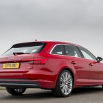 Audi A4 Avant 2.0 TDI Ultra Sport 190PS S tronic Road Test