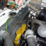 Kim's Tips – Keep Your Cooling System (Classic or Modern) in Good Nick