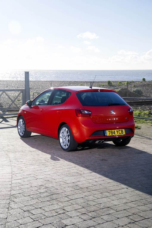 SEAT new Ibiza 2016 rear copy