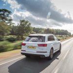 Audi Q7 Road Test