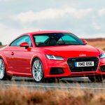 Audi TT – Range Starter 1.8 – Road Test