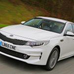 Kia Optima (latest version) Road Test