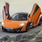 Road Test – McLaren 570S Coupé