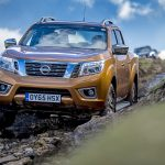 Latest Nissan Navara Road Test