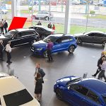 Five Things to Check/Consider When Buying a Vehicle that is New to You