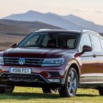 Volkswagen's Latest Tiguan – Road Test