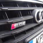 Audi SQ5 TDi Plus 3.0 quattro Tiptronic Road Test