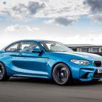 New BMW M2 Coupé Road Test