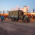 Great Dorset Steam Fair Delights 2016