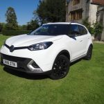 A Matter of Opinions… MG Owners Give Their Views of the New MG GS