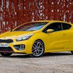 Kia pro_cee'd 1.6 T-GDI GT Hatchback