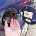 DANGER – High Costs Ahead… THINK Before You Fill Up Your Car…