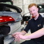 Poole Accident Repair Paints a Picture of National Success