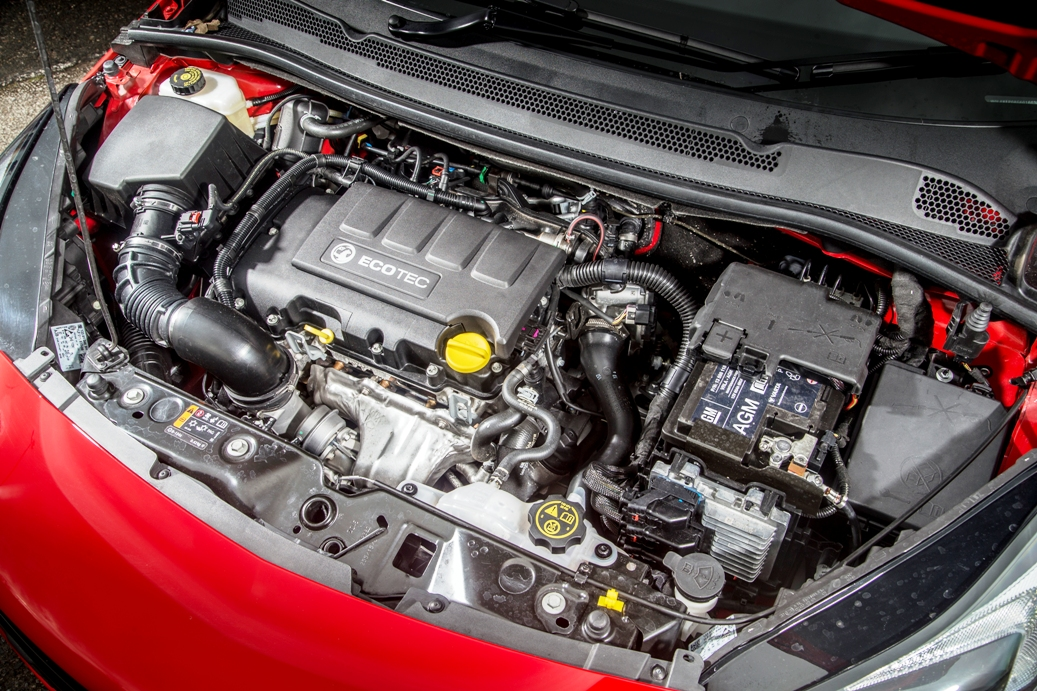 vauxhall-corsa-red-edition-turbo-engine
