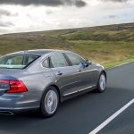 Latest Volvo S90 and V90 First Impressions