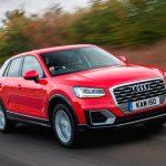 New Audi Q2 First Impressions