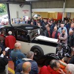 Going, Going… Sold! – South Western Vehicle Auctions Classic Sale, 28th October 2016.