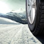 Stay Safe! Timely Winter Driving Tyre Sense, from Bridgestone