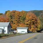 Motoring For Fun – On the Road Enjoying the Fall (Autumn) in New England, by Rachel Henson