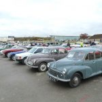 Shepton Show Shines! Happy Days for Enthusiasts at This Year's Footman James (16th) Classic Vehicle Restoration Show