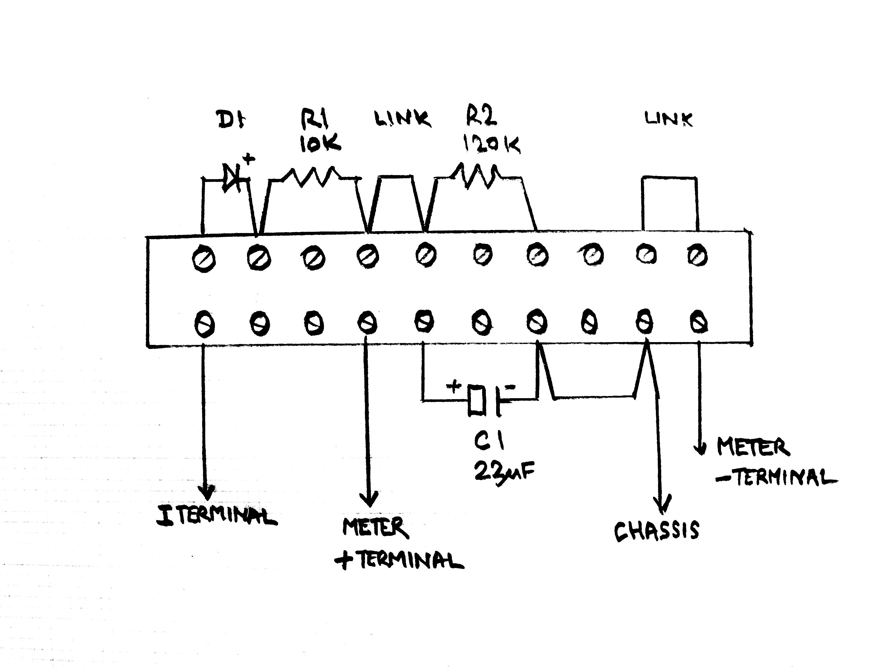Need To Know Series No 1 Instrument Voltage Stabiliser Wheels Circuit Diagram Stabilizer Pic Test Block Ivs Edit 070716