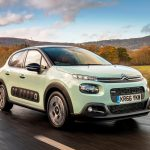 New Citroën C3 Supermini Line-up – First Impressions