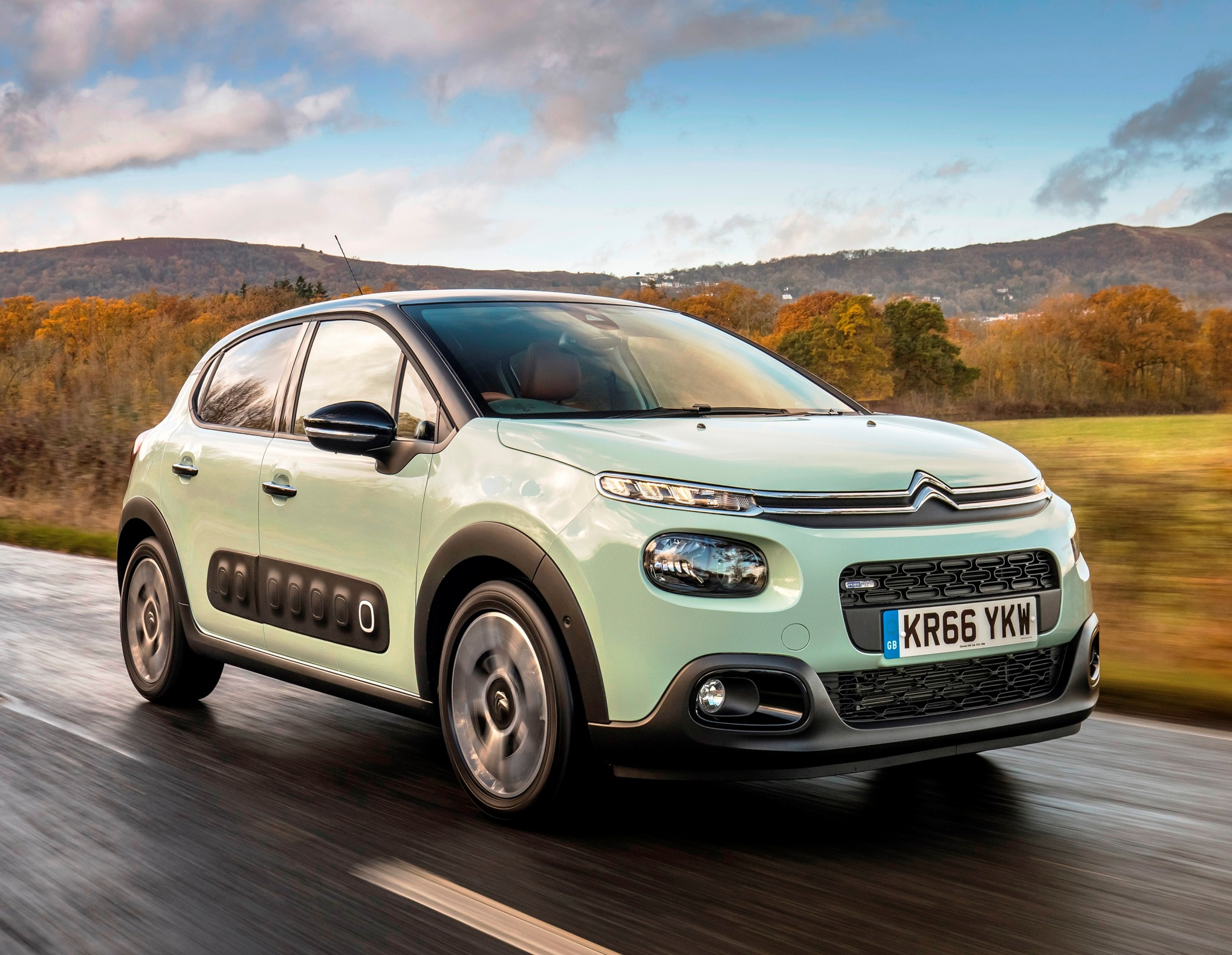 citroen-c3-side-front-acton