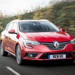 Renault Mégane Sport Tourer First Impressions