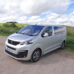 Peugeot Traveller Road Test
