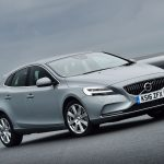 Latest Volvo V40 Model Range – Round-up and Road Test