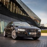 Audi A8 3.0 TDI Quattro Sport 262PS tiptronic Road Test