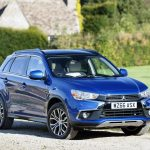 Mitsubishi ASX – Revised 2017 Model; Launch and Road Test