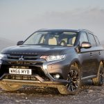 New 2017 Mitsubishi Outlander models – First Impressions