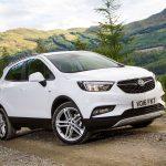 New Vauxhall Mokka X 1.4T Auto 4WD Road Test