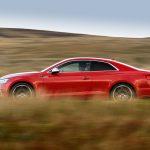 Latest Audi S5 Coupé Road Test