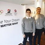 "Don't give up! Bridgestone UK announces Olympic Partnership Campaign: ""Chase Your Dream, No Matter What"""