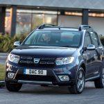 The new 2017 Dacia Sandero Stepway – First Impressions
