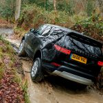 New Land Rover Discovery – First Impressions