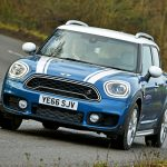 New MINI Countryman Road Test