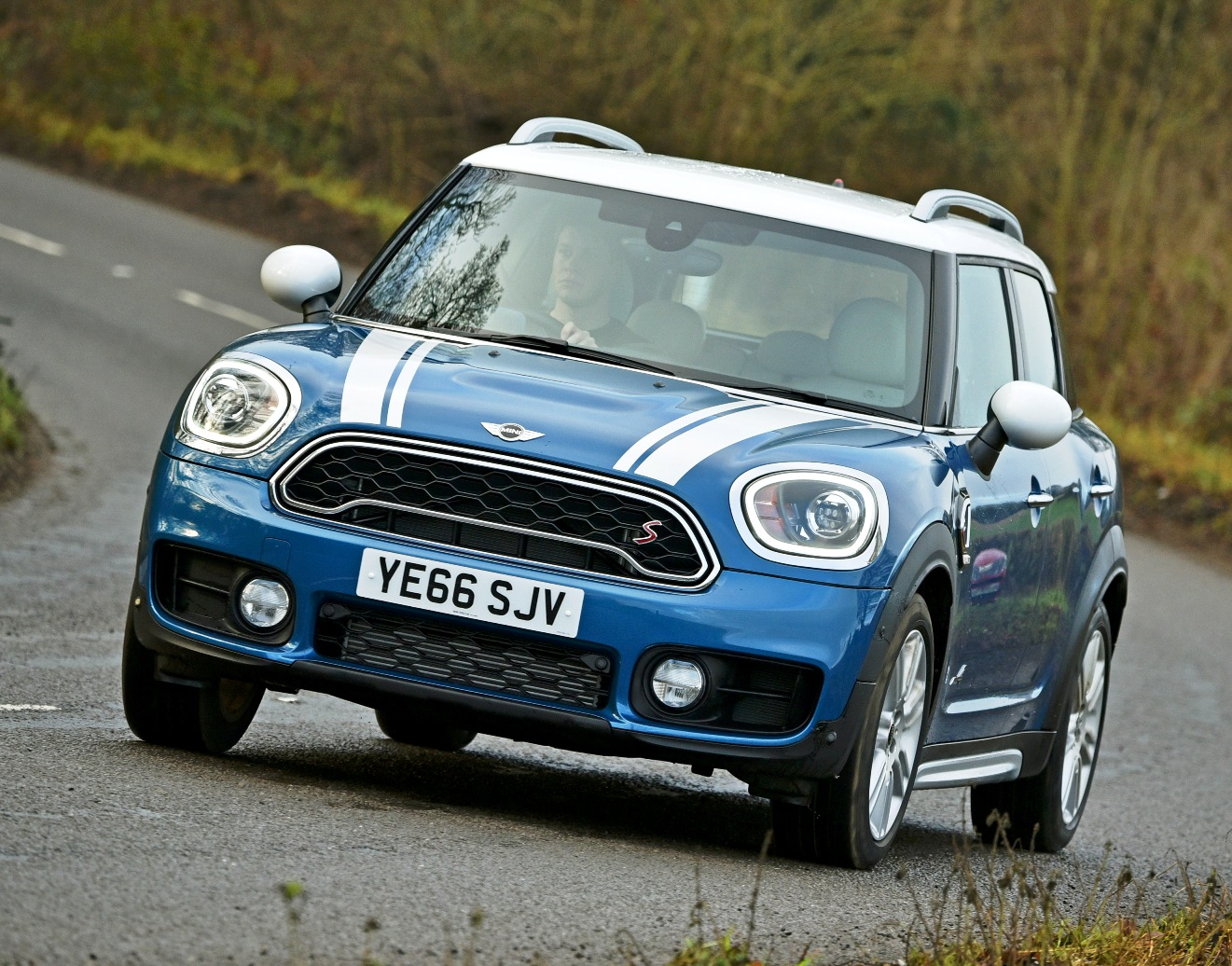 new mini countryman road test wheels alive. Black Bedroom Furniture Sets. Home Design Ideas