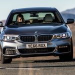 Latest BMW 5 Series Road Test
