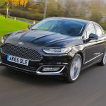 New Ford Mondeo – Road Test