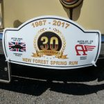 30 Not Out! New Forest classic event makes history – A 'good news' story!