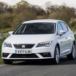 Revised SEAT Leon range – First Impressions