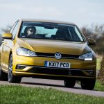 Latest Volkswagen Golf – First Impressions (plus VW news)