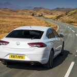 Latest Vauxhall Insignia – First Impressions