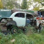 Classic Information (Kim's Tips) – Think positive during vehicle restoration!