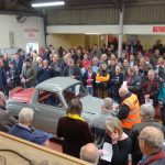 Classic prices achieved at South Western Vehicle Auctions sale…
