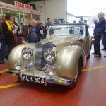 Arranging loans against classic cars gains in popularity…