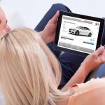 On-line Car Buying News